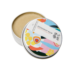 Wild Belle - Sensitive Bicarb Free deodorant