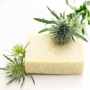 Shampoo Bar for Dry Hair by the Australian Soap Company