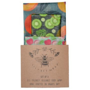 Lilybee Wrap